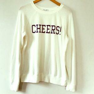 Grayson Threads MD Cheers Sweatshirt